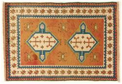 Kars Turkish rug