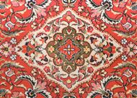 symbolism in carpets