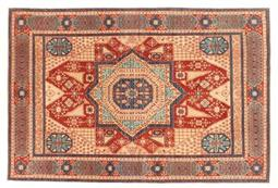 Ottoman antique style turkish rug